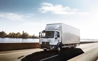 Renault Trucks D en D-wide model jaar 2020: een nieuwe chaffeursomgeving voor meer efficiëntie