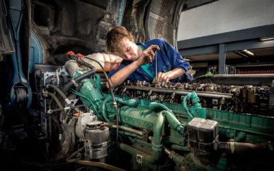Bedrijfsautotechnicus | Van Dijk Trucks Utrecht
