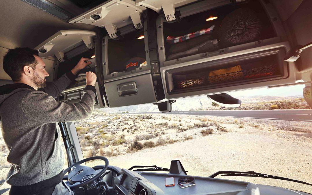 Renault trucks introduceert packs voor zorgeloos ondernemen