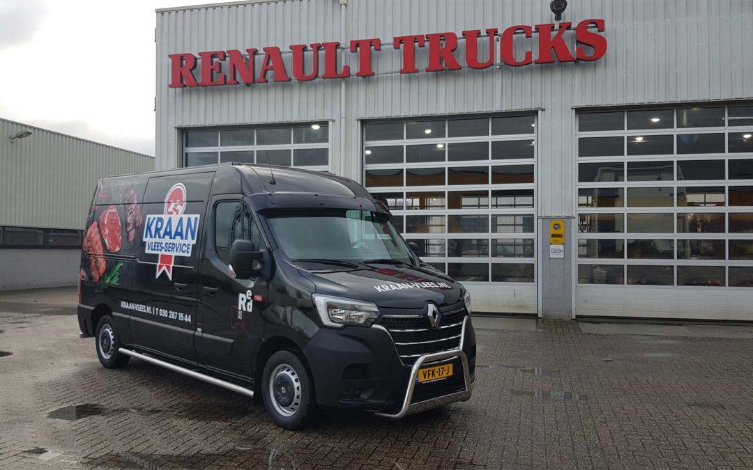 Kraan Vlees-service, Utrecht