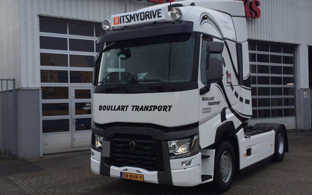 Boullart Transport