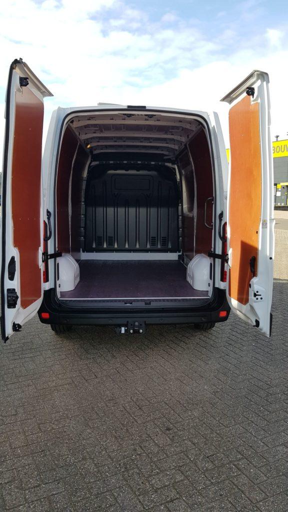 TSV Renault Master