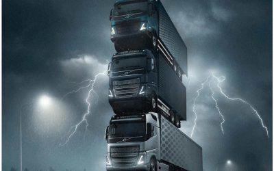 Van Dijk Trucks voor tiende keer beste Volvo truckdealergroep van Nederland