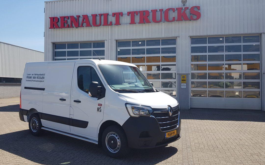 Frank van Rooijen, Nieuwegein