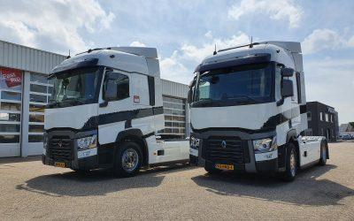 Internationaal Transportbedrijf G. Kuijf B.V., Utrecht