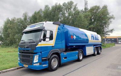 PK Olie B.V., Krimpen aan den IJssel