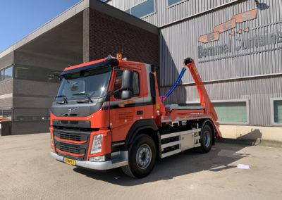 Bemmel Container Service B.V., Harmelen