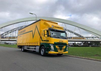 Veldhuizen Transport, Werkhoven