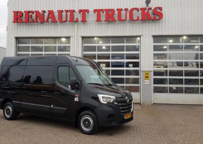 Stock & Co / Kunstkamer Wijdemeren, Nieuwersluis