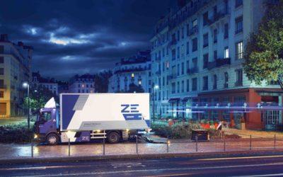 Renault Trucks breidt volledig elektrische range uit