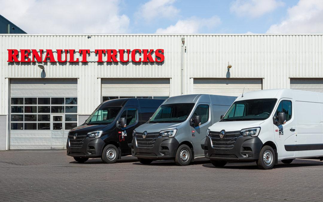 Lichte bedrijfswagenmonteur | Van Dijk Trucks Utrecht