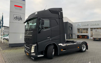 MKTransport, Gameren