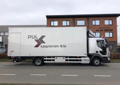 Pul Logistiek, Geldermalsen