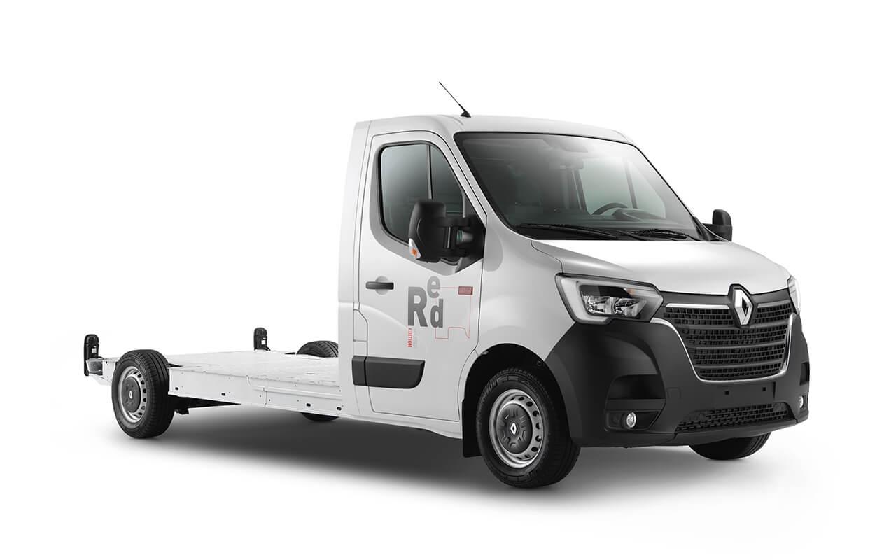 Van Dijk Trucks Volvo FM