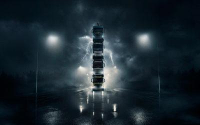 Hoofdrolspelers uit Volvo Trucks-viral The Tower nu bij dealers