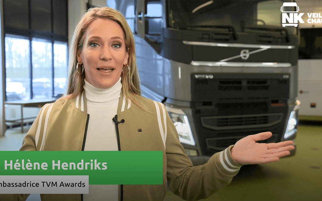 Zoektocht naar veiligste vrachtwagenchauffeur van Nederland van start
