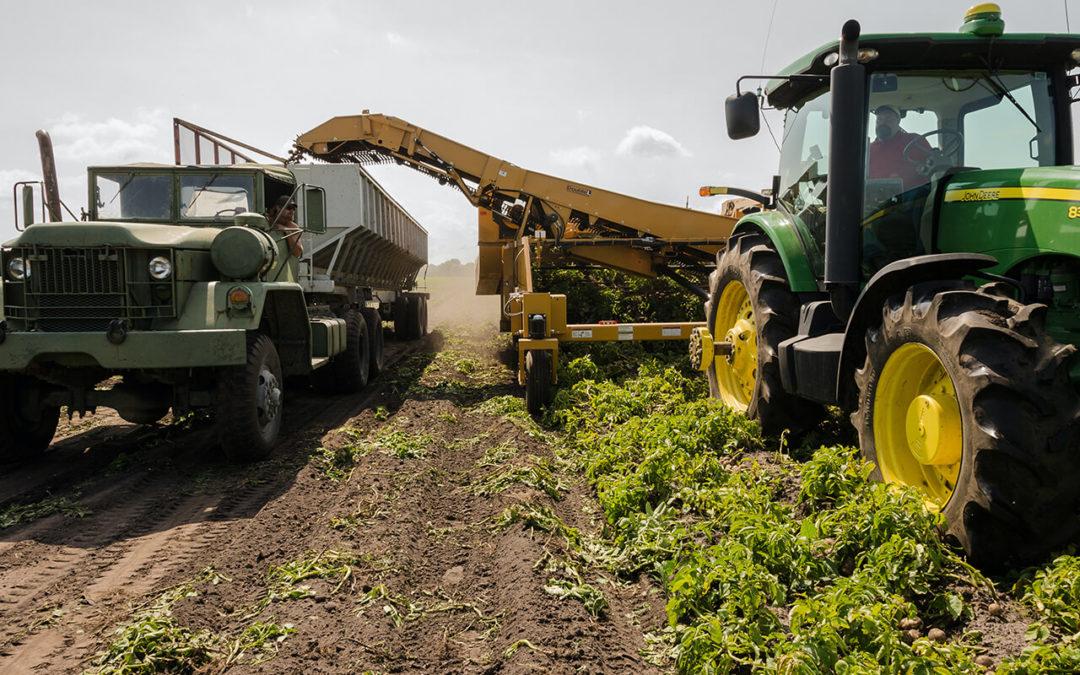 APK verplichting voor land-bosbouwtrekkers