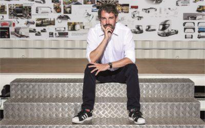 Renault Trucks: De designgeschiedenis van de nieuwe TCK Range