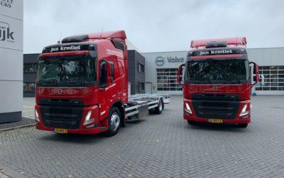 JK Transport Supply, Steenwijk