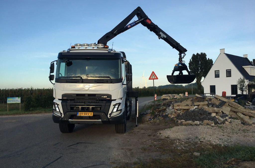 VOHT Handel en Transport, Waardenburg