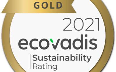 Renault Trucks behaalt voor het derde opeenvolgende jaar de gouden eco-davis beoordeling
