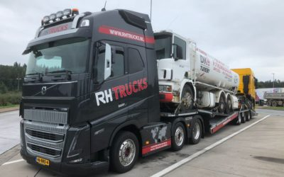 RH Trucks, Meerkerk