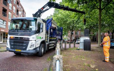 Circulus-Berkel neemt drie Volvo's FM 6×2 TAG-XL in gebruik
